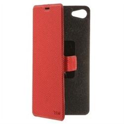 Чехол для Samsung A510 (TFN-BC-05-010PURD) (красный)