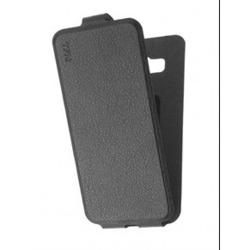 Чехол для Samsung A510 (TFN-FC-05-010PUBK2) (черный)