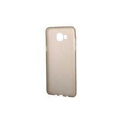 Чехол для Samsung A510 (TFN-CC-05-010TPUFU) (серый)
