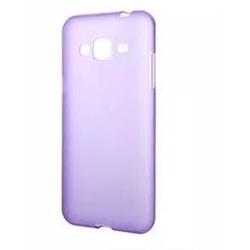 Чехол для Samsung J120 (TFN-CC-05-007TPUPU) (фиолетовый)