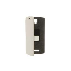 Чехол для ZTE L5 3G (TFN-BC-06-012PUWT) (белый)
