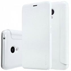 Чехол для Meizu M5 (NLK-XXXX0000582) (белый)
