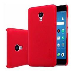 Чехол для Meizu M5 (NLK-XXXX0000563) (красный)