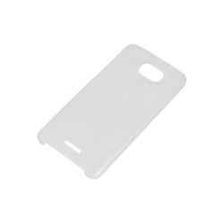 Чехол для Alcatel POP 4S 5095K (ALC-G5095-3AALTSG) (прозрачный)