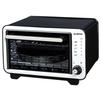Kumtel KF 3000 DEFNE (черный) - Мини-печь, ростерМини-печи, ростеры<br>Жарочный шкаф, 36 л, 1300 Вт, гриль.<br>