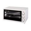 Luxell LX 3520 (белый) - Мини-печь, ростерМини-печи, ростеры<br>Жарочный шкаф, 39 л, 1400 Вт, гриль, таймер, термостат.<br>