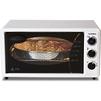 Luxell LX 3570 (белый) - Мини-печь, ростерМини-печи, ростеры<br>Жарочный шкаф, 40 л, 1650 Вт, управление - переключатели, максимальная температура - 320 °C, количество режимов приготовления - 3, гриль, таймер, автоматическое отключение.<br>