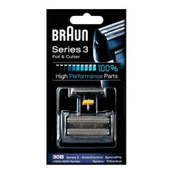 Сетка + режущий блок для Braun Series 3 (30B 81387936)