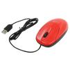 Genius XScroll V3 USB (красный) - МышьМыши<br>Genius XScroll V3 USB - компьютерная мышь, проводная, 1000 dpi, USB, 3 кнопки.<br>