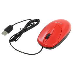 Genius XScroll V3 USB (красный)