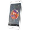 Alcatel A3 5046D (белый) ::: - Мобильный телефонМобильные телефоны<br>GSM, LTE-A, смартфон, Android 6.0, вес 153 г, ШхВхТ 70.5x142x8.6 мм, экран 5, 1280x720, FM-радио, Bluetooth, Wi-Fi, GPS, фотокамера 13 МП, память 16 Гб, аккумулятор 2460 мАч.<br>