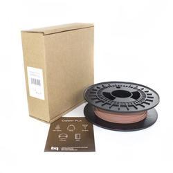 BQ Filament 750г (медный)