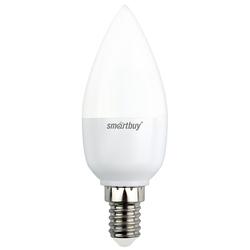 Светодиодная лампа Smartbuy С37 7W (SBL-C37-07-60K-E14)
