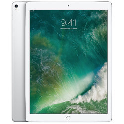 Apple iPad Pro 12.9 (2017) 512Gb Wi-Fi (серебристый) :::