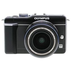 olympus pen e-pl7 kit-отзывы