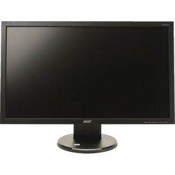 Acer V243HQAOb (черный)