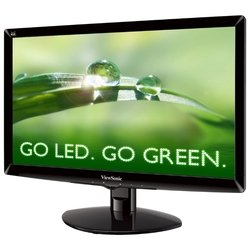 viewsonic va2037m-led (черный)
