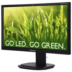 viewsonic vg2437mc-led (черный)