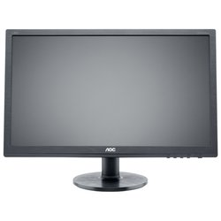 AOC e2260Swd (черный)