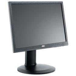 AOC e960Prda (черный)