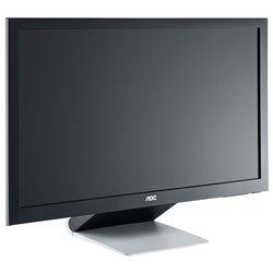 AOC e2262Vwh (черный/белый)