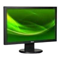 Acer V273HLAObmid (черный)