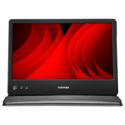 toshiba usb mobile monitor