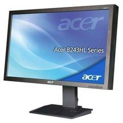 Acer B243HLDOymdr (wmdr)