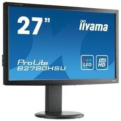 Iiyama ProLite B2780HSU-1 (черный)