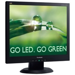 viewsonic va705-led (черный)