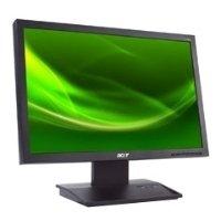 Acer V193HQLHb (черный)