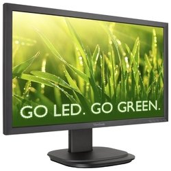 Viewsonic VG2239m-LED (черный)