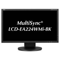 NEC MultiSync EA224WMi-BK