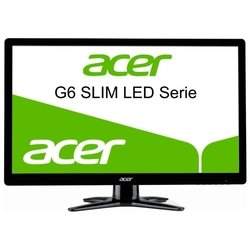 Acer G276HLAbid (черный)