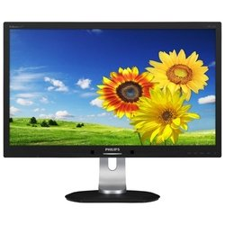 philips 231p4qpyeb (00/01) (черный)