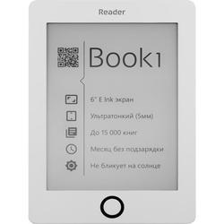 Reader Book 1 (Reader RB1-WB-RU) (белый)