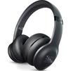 JBL V300BT (черный) - НаушникиНаушники<br>Bluetooth-наушники с микрофоном, накладные, вес 245 г, голосовой набор.<br>