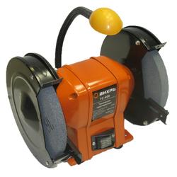 Точильный станок Вихрь ТС-400 (оранжевый)
