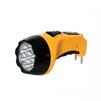 Облик 207 (оранжевый) - ФонарьФонари<br>Фонарь, 7 LED, аккумуляторный, 2 режима, максимальный световой поток 68 Lm. Оснащён двумя аккумуляторами 4В 0.5 Ач. Время работы 8 часов.<br>