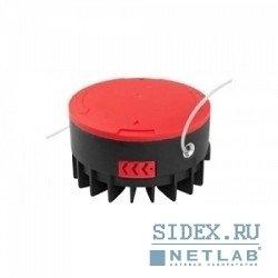 """Катушка ЗУБР для триммера с леской """"круг"""",  автомат,  для ЗТЭ-550,  диаметр лески 1.6мм,  в сборе [70117-1.6]"""