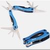 Облик 602 (синий) - Набор инструментовНаборы инструментов<br>Многофункциональный инструмент, нержавеющая сталь, эргономичная рукоятка, разборной.<br>