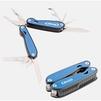 Облик 604 (синий) - Набор инструментовНаборы инструментов<br>Многофункциональный инструмент, нержавеющая сталь, эргономичная рукоятка, разборной.<br>