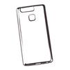 Чехол-накладка для Huawei Honor P9 (Liberti Project 0L-00030950) (прозрачный, черная рамка) - Чехол для телефонаЧехлы для мобильных телефонов<br>Чехол-накладка плотно облегает корпус телефона и гарантирует его надежную защиту от царапин и потертостей.<br>