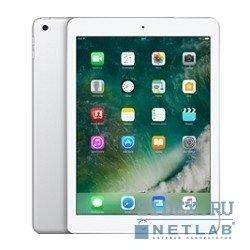 Планшетный компьютер Apple iPad Wi-Fi 32GB - Silver (MP2G2RU, A)