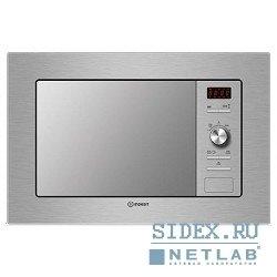 Холодильник Indesit MWI 121.1 X Микроволновая печь