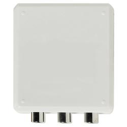 Конвертер HDMI - AV + S-Video (Greenconnect GCR-MHD2AV)