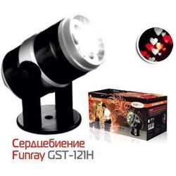 Светодиодная система Funray GST-121H
