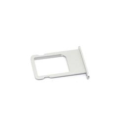 Держатель SIM карты для Apple iPhone 7 (М22491) (белый)