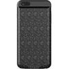 Чехол-аккумулятор для Apple iPhone 6, 6s 2500mAh (Baseus Plaid Backpack Power Bank ACAPIPH6-BJO1) (черный) - Чехол для телефонаЧехлы для мобильных телефонов<br>Стильный чехол и одновременно дополнительный аккумулятор. Устройство надежно защитит Ваш телефон от царапин, потертостей и нежелательных сколов, а также зарядит в нужный момент. Емкость 2500 mAh.<br>