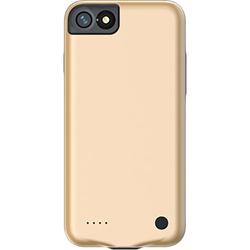 Чехол-аккумулятор для Apple iPhone 7 Plus 2500mAh (Baseus ACAPIPH7P-ABJOV) (золотистый)